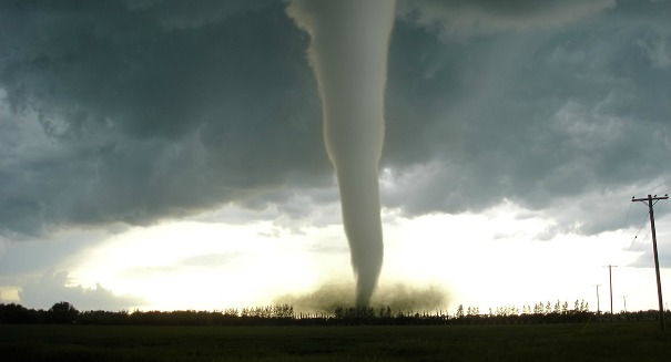 Scientists stunned to discover what is causing clusters of tornadoes