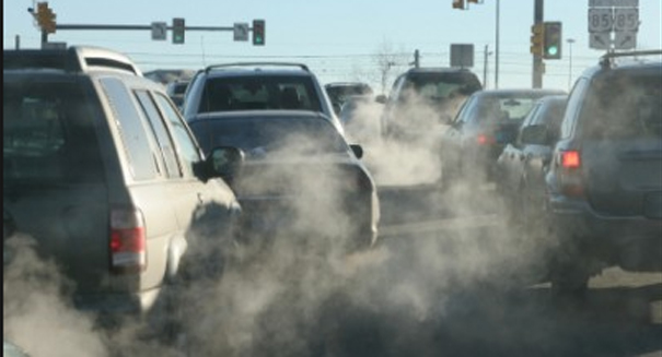 Exposure to traffic pollution may alter heart structure