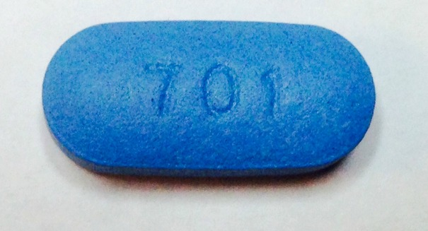 Here's the huge controversy that is swirling over this little blue pill