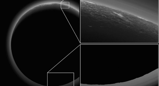 NASA discovers something incredible on Pluto