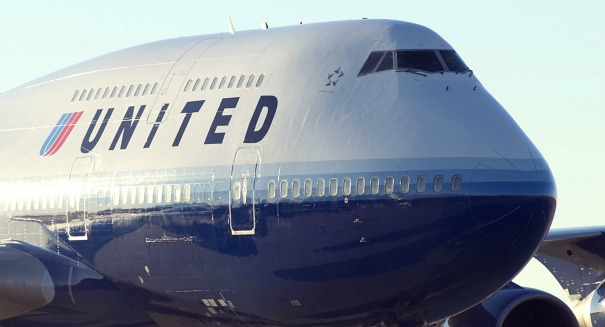 United Airlines CEO: Our service has been terrible