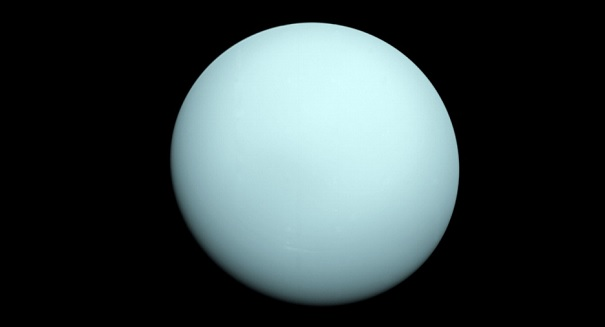 Huge discovery on Uranus stuns scientists