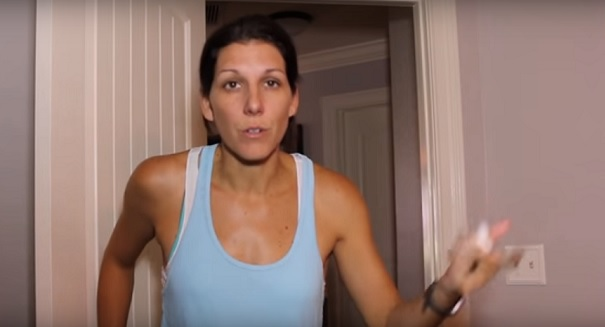 Mom slams whiny dads in incredible viral video
