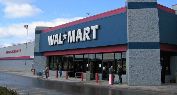 New Year's Day 2017: Is Walmart or Target Open?