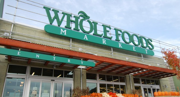 Alert: A massive recall going on at Whole Foods right now